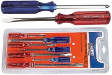 More info on Engineers Screwdrivers