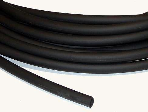 More info on EPDM Tubing